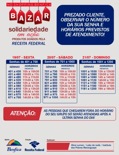 Regulamento – Ação Férias Sensacionais – Shopping Benfica